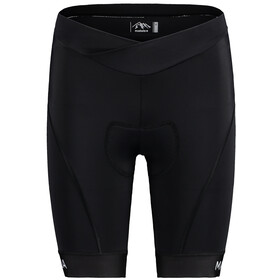 Maloja MinorM. 1/2 Chamois Bike Shorts Women moonless
